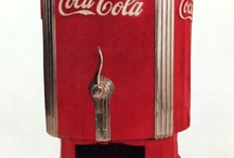 Coca Cola Ads / by Norma Joiner