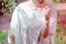 """""""Sabin"""" / Fashion Designer: Sabin Secondary School Creative Director: Gabriella Ferrera Stylist: Rosario Catrimi Ph: Roberta Tocco Model: Daniela N. e Laura by Castdiva Mua/Hs: Marta Romano by Harim"""