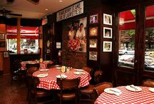 Pizza Restaurant images