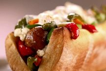 Hot Dog - Recipes