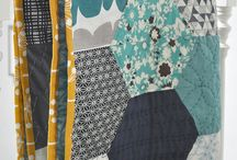 Bad-Ass Quilts / modern quilts modern quilting
