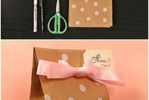 DIY Wedding Ideas / Our favorite DIY ideas and projects to add a personal touch to your wedding. / by Elli