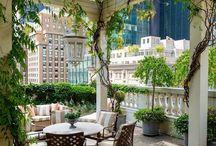 Amazing Rooftops/-gardens