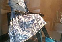 Stocked at Thula Sindi / Sam Star shoes now stocked at Thula Sindi Rosebank!