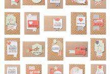 Card / Box - Hipp Hipp Hurra