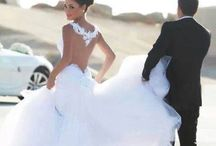Haute Couture & Wedding..