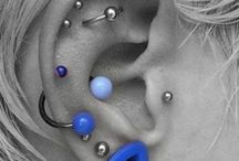 Orbital Piercings / http://fabulousdesign.net/orbital-piercing/ Ear piercing is a very common thing in the entire world, but when talking about orbital piercing, it is certainly not. This is commonly done on the ears. Moreover ...