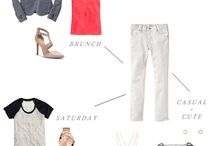 My Style Spring/Summer