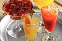 summer/winter drinks