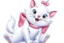 Marie... pussycat