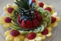 Fruchtdeko