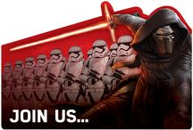 Star Wars: The Force Awakens Party Ideas / Whether you're celebrating #ForceFriday, your little Padawan's birthday, or the movie premiere of Star Wars: The Force Awakens, Birthday Express has the party supplies you're looking for. Our experts will help you on your journey to locate the perfect party invitations, plan the best decorations in the galaxy and organize fun party activities to keep all of your guests united in The Force and entertained for hours.