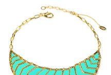 Necklaces / by Myra Ruperto