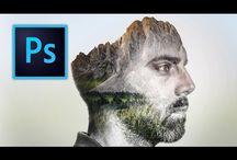 photoshop uygulamalar