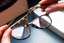 Blue Block / Les lunettes qui filtrent et protègent vos yeux de la lumière bleue.