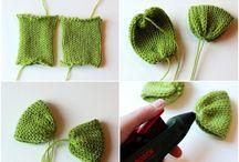 Knitting <3