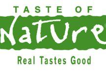 Taste of Nature Tasting Party / #RealTastesGood #CleverGirls