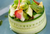 fancy salades