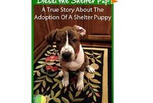 My Children's Kindle Books! / Children's books that I have written and are for sale on Amazon / by Dogs N Pawz