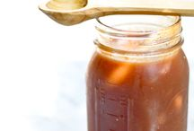 DIY Sauces and Dressings