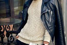 rebel fashion style