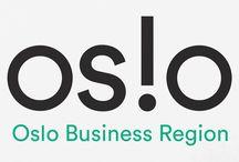 logo & typography / by Ondra Herman