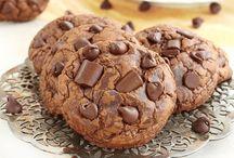 Galletas caseras de Chocolate – Hazlas en casa!