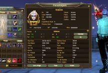 ROBUSK / Perfect World PW Arcano Seeker
