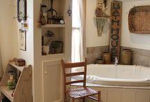 Bathroom / by Tamara Heess