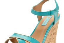 Summer Sandals / by Becky Neuwiller