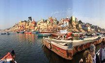 Varanasi / Sacred City of India ...