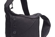 Bags & Belts / by Mary Ripp