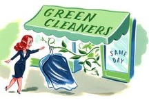 Green Dry Clean