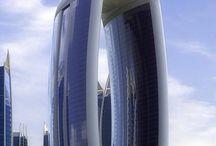 Muhteşem yapılar