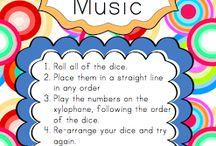 Musikk i første klasse