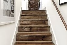 Renovation ideas / Once I own my own home...
