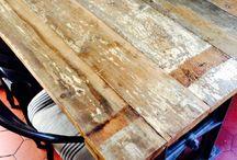 Fabrication de petit mobilier sur-mesure / Toute la sélection de petits mobiliers fabriqués sur-mesure  sur lesfaiseurs.fr