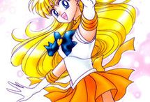 Sailor Venus / Sailor Venus is one of the five original Inner Sailor Senshi of the Solar System. She is the last of the Inner Senshi to join the group, but the first to transform and battle the Dark Kingdom. She is the guardian of the planet Venus and her powers center around love, light, and possibly metal.