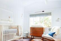 nursery / by Kimberly Aguilera