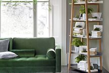 Sofas & Seating Ideas / A guide to the coolest sofa looks right now.