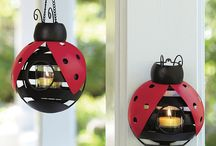 Summer at PartyLite Canada 2014 / by PartyLite Canada