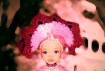 edited photos / crochet