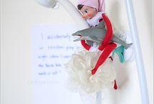 Eddie the Elf / by Ashlee Barrett