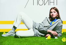 Lookbook Thesis collection,casual clothing, sport, enjoy. Designer Vartui Krtyin.
