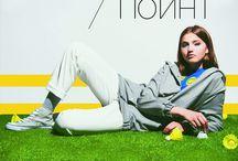 Lookbook Thesis collection,casual clothing, sport, enjoy. Designer Vartui Krtyin.