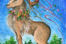 Zodiac / Nahima's Art