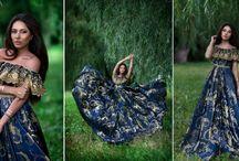 Платья / Для вдохновляющего образа