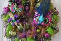 deco wreathes / by Gail Roberts