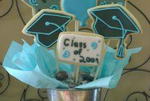 Graduation Celebration Ideas