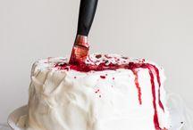 la dolce vita... / torte e dolci buonissimi e bellissimi,,,